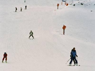 Esquí Baqueira; senderismo con niños; puente de octubre